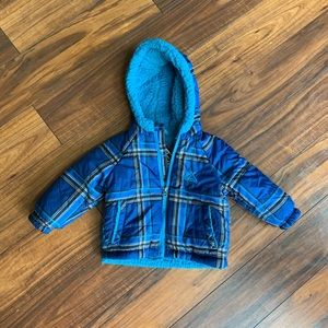 Zero Xposure Boarding Co. winter coat